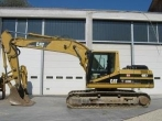 CATERPILLAR 320 BLN SERIA CAT